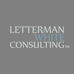 Letterman White Consulting Logo - Entry #3
