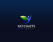 No Limits Logo - Entry #99