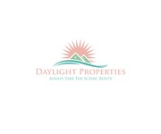 Daylight Properties Logo - Entry #71