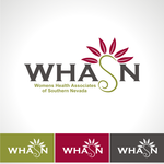 WHASN Logo - Entry #311