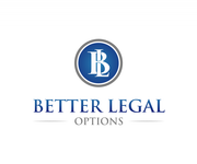 Better Legal Options, LLC Logo - Entry #54