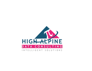 High Alpine Data Consulting (HAD Consulting?) Logo - Entry #61