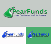 Pearfunds Logo - Entry #33