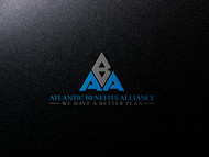 Atlantic Benefits Alliance Logo - Entry #56