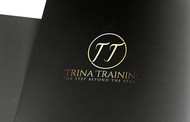 Trina Training Logo - Entry #64