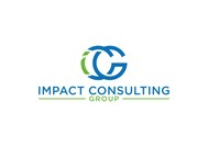 Impact Consulting Group Logo - Entry #201