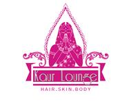 Full Service Salon Logo - Entry #82