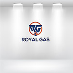 Royal Gas Logo - Entry #13