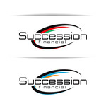 Succession Financial Logo - Entry #361