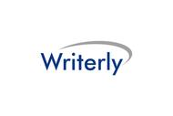 Writerly Logo - Entry #5