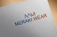 Meraki Wear Logo - Entry #213