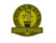 Lilac Hill Greenhouse Logo - Entry #164