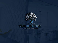 YourFuture Wealth Partners Logo - Entry #138