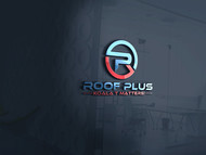 Roof Plus Logo - Entry #290