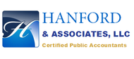 Hanford & Associates, LLC Logo - Entry #366