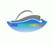 amazingcruises.eu Logo - Entry #57