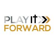Play It Forward Logo - Entry #122