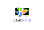 New nationwide real estate and community website Logo - Entry #9