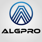 ALGPRO Logo - Entry #8