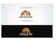 Mountain Pies Logo - Entry #33