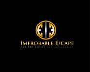 Improbable Escape Logo - Entry #12