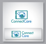 ConnectCare - IF YOU WISH THE DESIGN TO BE CONSIDERED PLEASE READ THE DESIGN BRIEF IN DETAIL Logo - Entry #217