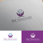 TLC Dentistry Logo - Entry #57