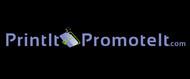 PrintItPromoteIt.com Logo - Entry #76