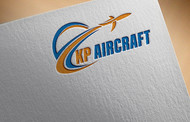 KP Aircraft Logo - Entry #444