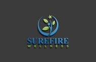 Surefire Wellness Logo - Entry #150