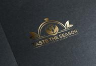 Taste The Season Logo - Entry #162