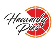 Heavenly Pies Logo - Entry #42