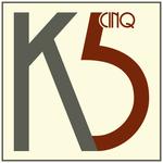K-CINQ  Logo - Entry #148