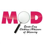 MOD Logo - Entry #74