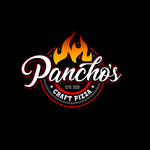 Pancho's Craft Pizza Logo - Entry #96