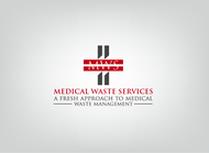 Medical Waste Services Logo - Entry #57