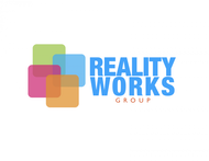 Reality Works Logo - Entry #11
