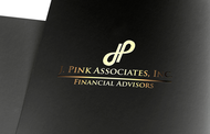 J. Pink Associates, Inc., Financial Advisors Logo - Entry #354