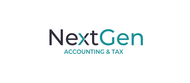 NextGen Accounting & Tax LLC Logo - Entry #22
