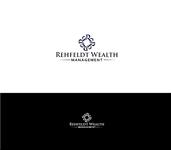Rehfeldt Wealth Management Logo - Entry #226