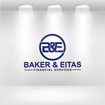 Baker & Eitas Financial Services Logo - Entry #421