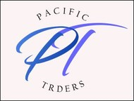 Pacific Traders Logo - Entry #117