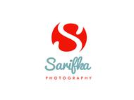 Sarifka Photography Logo - Entry #18
