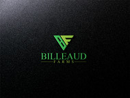 Billeaud Farms Logo - Entry #57