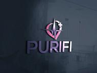 Purifi Logo - Entry #205
