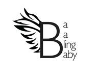 Ba Ba Bling baby Logo - Entry #136