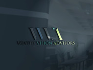 Wealth Vision Advisors Logo - Entry #99