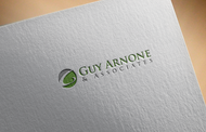 Guy Arnone & Associates Logo - Entry #115