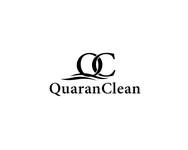 QuaranClean Logo - Entry #66