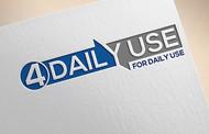 4 Daily Use Logo - Entry #198